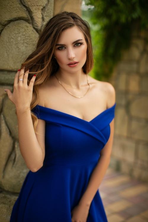Viktoria international marriage week 2019