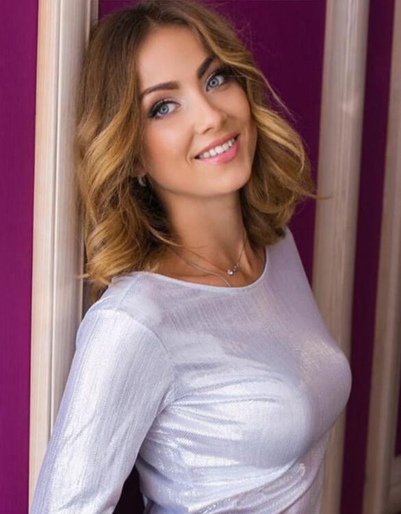 Mariya kolumbus international marriage bureau