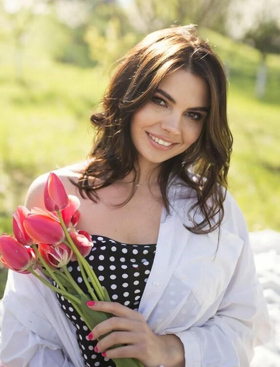 Kseniya vip-international marriage agency