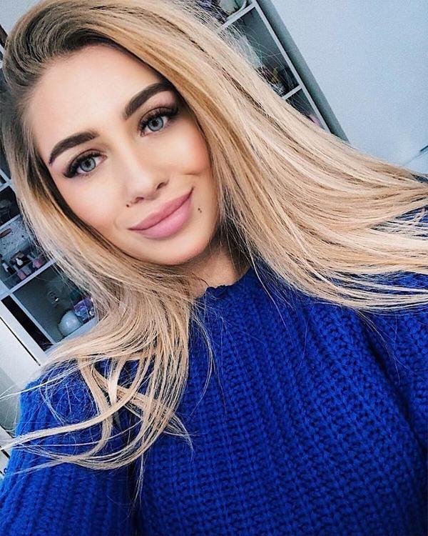 Alina international marriage help